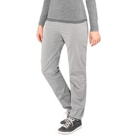 E9 Andre Bukser lange Damer grå